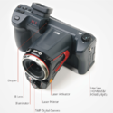 High performance Thermographic Camera