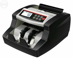 Currency Counting Machine On Hire