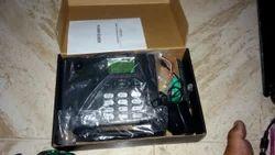 GSM Landline Huawei 3125i Phone