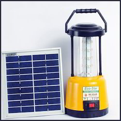 Solar Emergency LED Lanterns