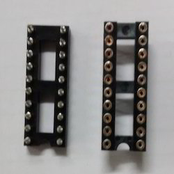 20-Pin-IC-base-Round