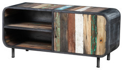 Rustic TV Cabinet - Rustic Furniture
