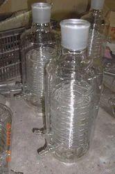 Condensers/Lab Glass Condensers