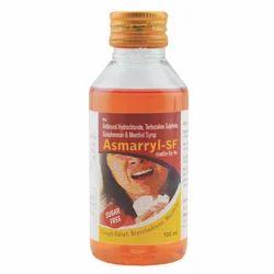 Asmarryl SF Syrup