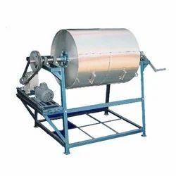 Potato Cleaning Machine