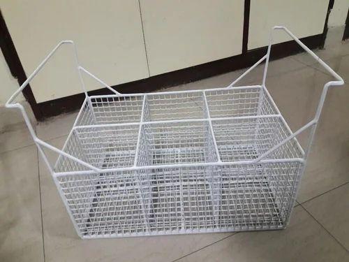 & Kitchen Baskets - Bottle Storage Basket Manufacturer from Ahmedabad