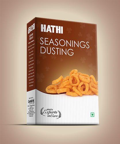 Seasonings Dusting
