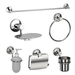 Bathroom Accessories Bathroom Towel Hanger Manufacturer from Ahmedabad