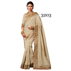 Elegant Indian Saree