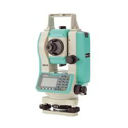 Optical Surveying Nikon Total Station