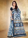 Casual Silk Saree