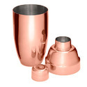Copper Plated Shaker Deluxe Set - NJO 1801CP