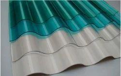 Fiber Glass Sheet