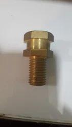 Brass Epoxy Stud or Terminal