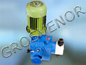 Hydraulic Operated Single Diaphragm Pumps