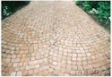Mix Brown Stone Cobble