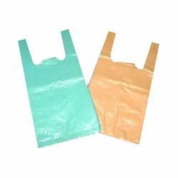 Blocked T Shirt Bags