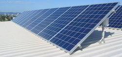 Solar Project AMC