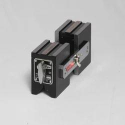 Magnetic Positioner