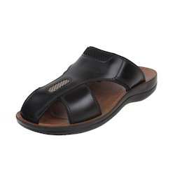 Aqualite Real-PU Mens Sandals