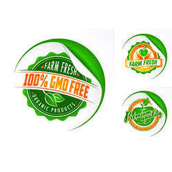 Agricultural Product Labels
