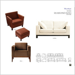 Sofa Styles Omforty / Accord / Mirror