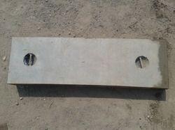 RCC Sleeper Manhole Covers