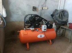 3.0HP High Pressure Industrial Air compressor