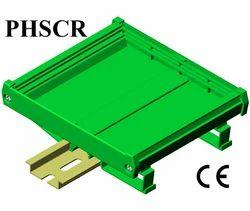 Din Rail Profile PCB Holders 73mm width PCB