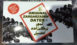 Zargarzadeh Dates