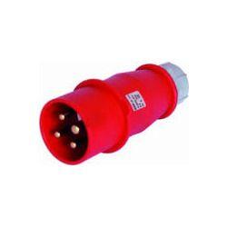 Industrial Plug 16 amp/32 amp 3 Pin IP44