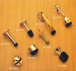 Brass Door Stoppers Collection