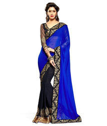 Indian Designer Wear Saree