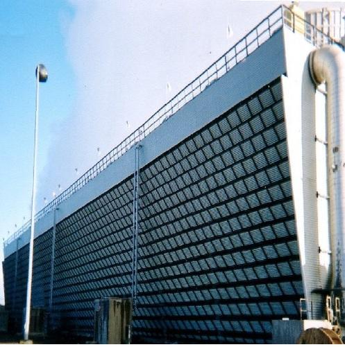 Cooling Towers Wooden Cooling Tower Manufacturer From