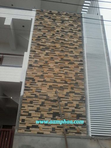 Stone Elevation Tiles : Elevation stones tiles at rs square feet s
