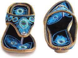 Handmade Slipper