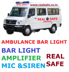 Ambulance Light Bar