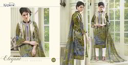 Full Sleeves Designer Salwar Suit