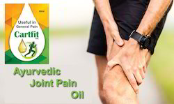 Ayurvedic Joint Pain Oil