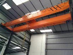 EOT Double Girder Crane