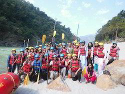 School Group Adventure Camp