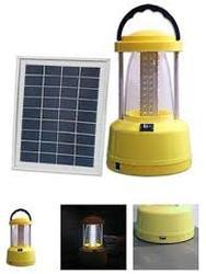 Rolta Solar Lamp with Penal Charging
