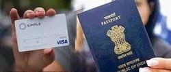 Solve Problem To Get Visa