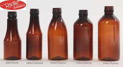 Pharmaceutical PET Bottle