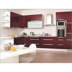 Modular Kitchen Modular Kitchen Designing Services Architect