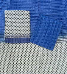 Aaditri Cotton Suit Material for Girls