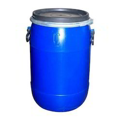 Hdpe Drums Hdpe Drum 45 Liters Manufacturer From Ahmedabad