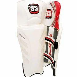 SS Flexi Pro Cricket Wicket Keeping Pads