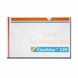 Etoshine 120mg