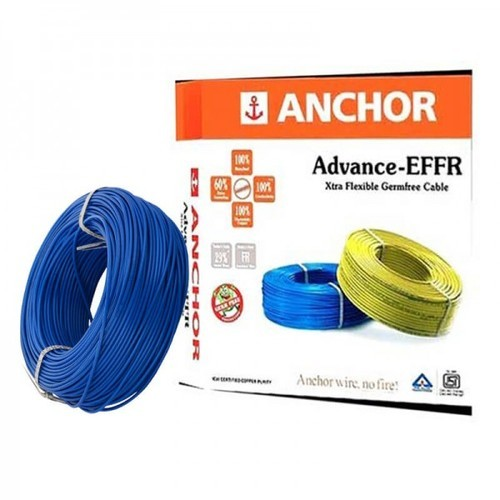 Anchor Electrical Wires - Latest Prices, Dealers & Retailers in India